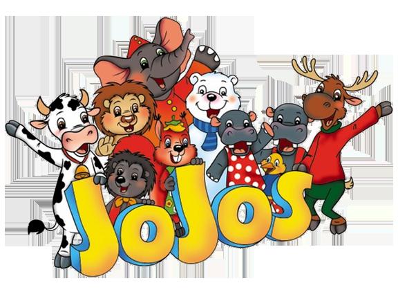 Kinderlieder von den JoJos